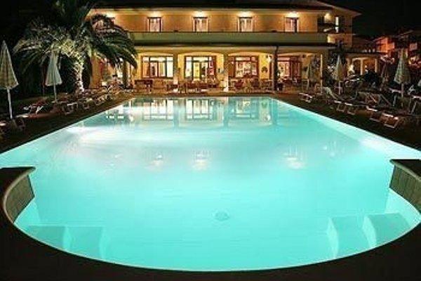 Hotel San Marco - фото 10