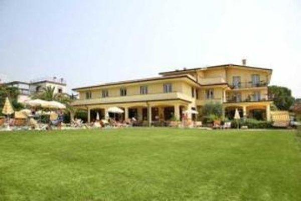 Hotel San Marco - фото 18