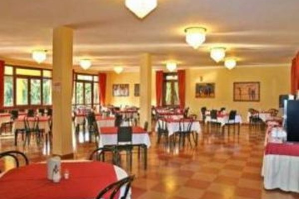 Hotel San Marco - фото 7