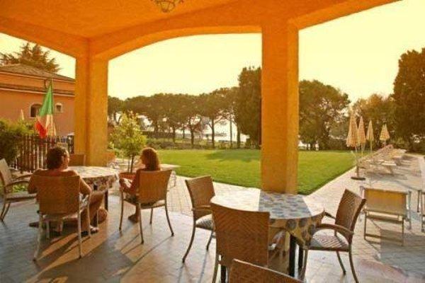 Hotel San Marco - фото 8