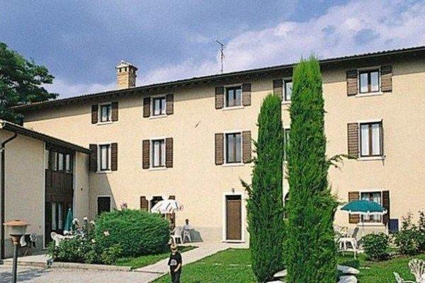 Appartamenti Arca & Ca' Mure - 22