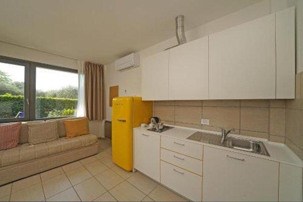 Appartamenti Arca & Ca' Mure - 9