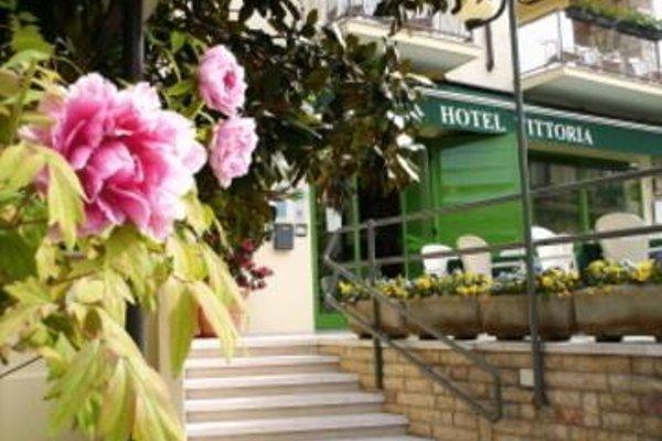Hotel Vittoria - 11