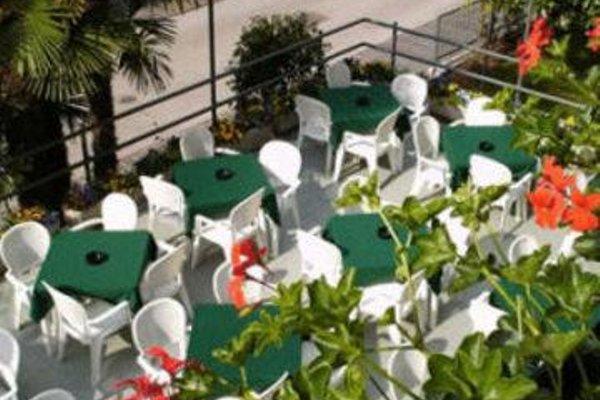 Hotel Vittoria - 13