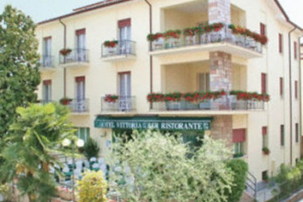 Hotel Vittoria - 15