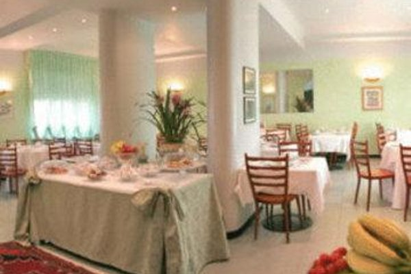 Hotel Vittoria - 7