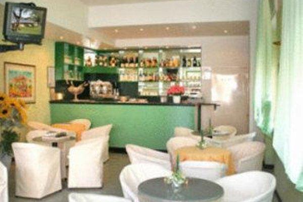 Hotel Vittoria - 8