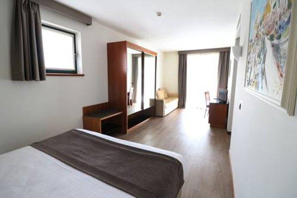 Hotel Villa Letizia - фото 38