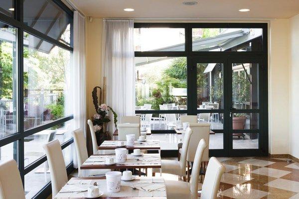 Hotel Villa Letizia - фото 10