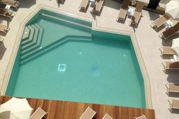 Hotel Villa Letizia - фото 15