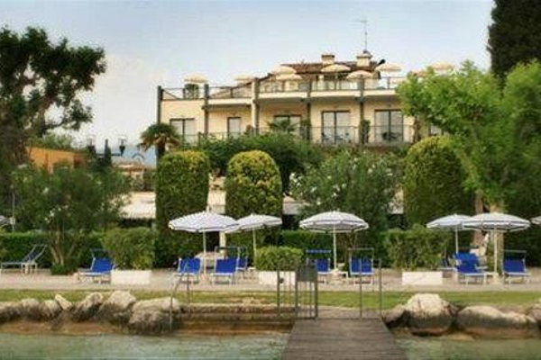 Hotel Villa Letizia - фото 18