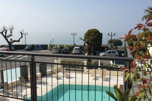 Hotel Villa Letizia - фото 20