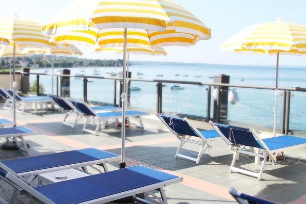 Hotel Villa Letizia - фото 21