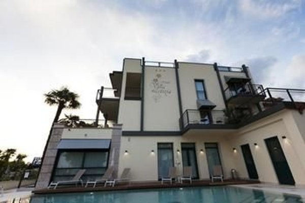 Hotel Villa Letizia - фото 22
