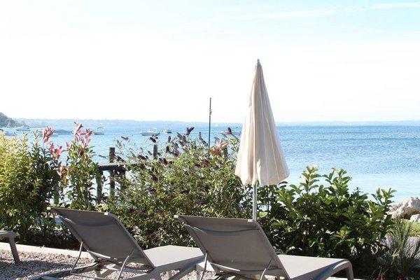 Hotel Villa Letizia - фото 23