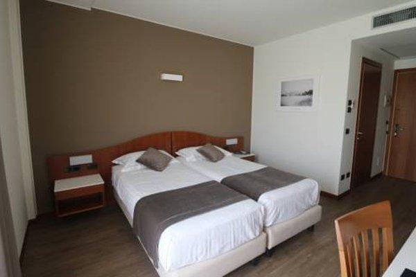 Hotel Villa Letizia - фото 4