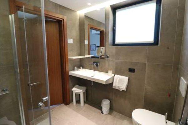 Hotel Villa Letizia - фото 7