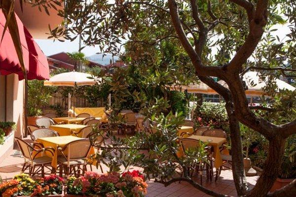 Hotel Bologna - 12
