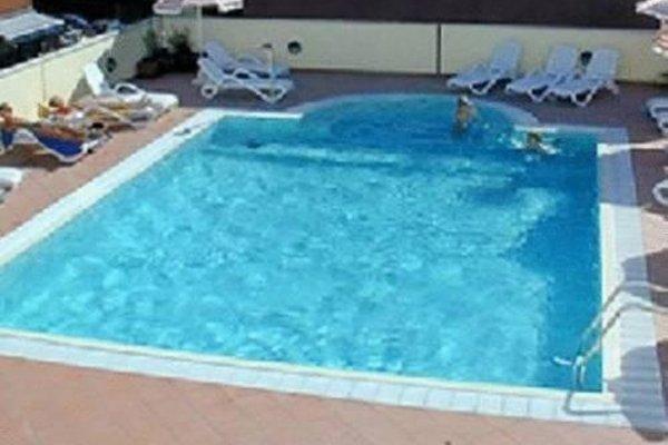 Hotel Bologna - 13