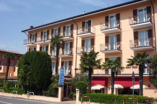 Hotel Bologna - 14