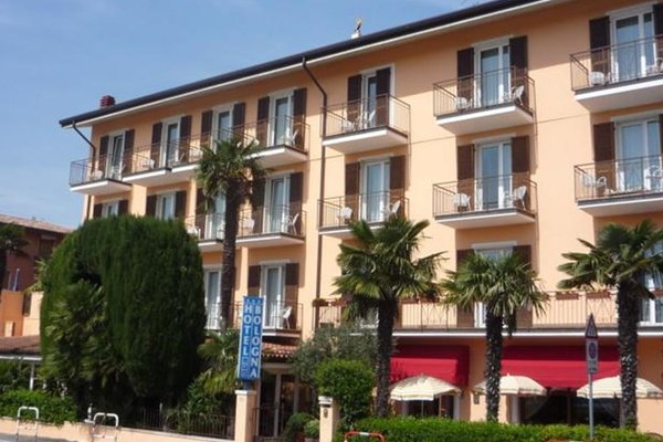 Hotel Bologna - 15