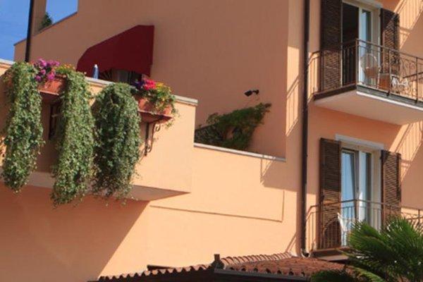 Hotel Bologna - 16