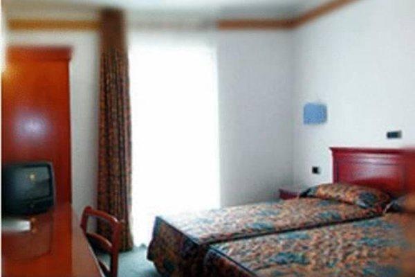 Hotel Bologna - 3