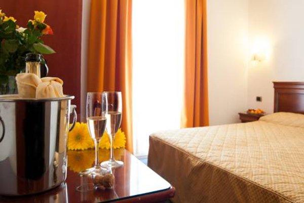Hotel Bologna - 4