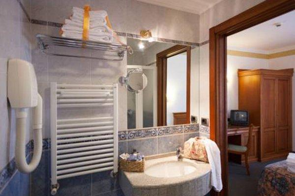 Hotel Bologna - 6