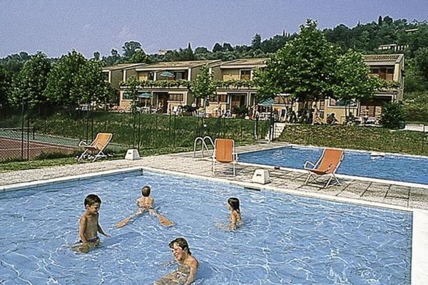 Appartamenti Vignol 2 - фото 17