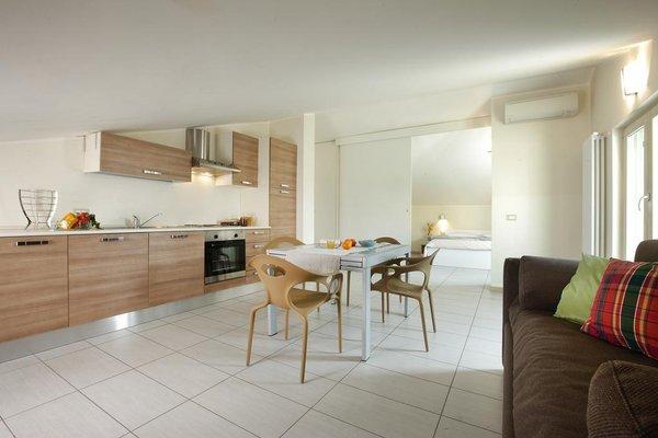 Mariposa Apartments - фото 10