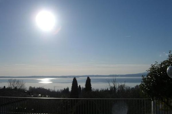 Albergo Panoramica - фото 14