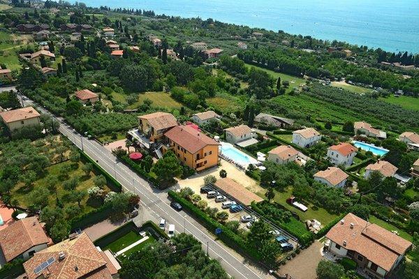 Albergo Panoramica - фото 22