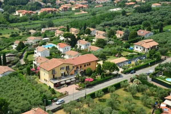 Albergo Panoramica - фото 23
