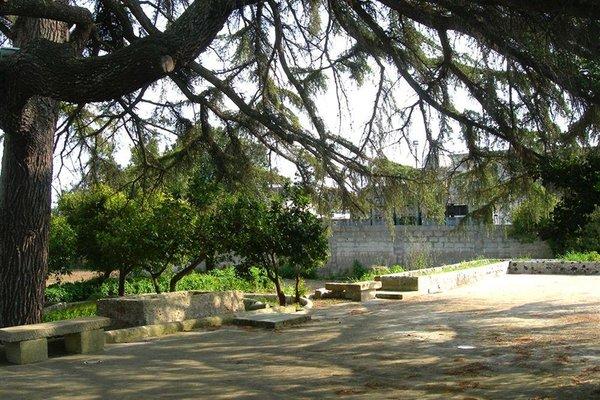 Villa Papaleo B&B - фото 14