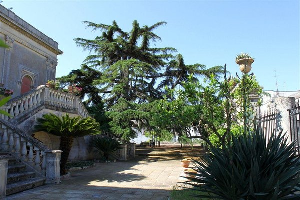 Villa Papaleo B&B - фото 15