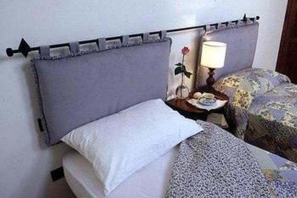 Residence Golf Club Ristorante Centanni - фото 50
