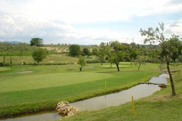 Residence Golf Club Ristorante Centanni - фото 18