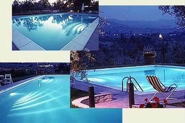 Residence Golf Club Ristorante Centanni - фото 20