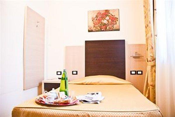 Hotel Dei Tartari - фото 50