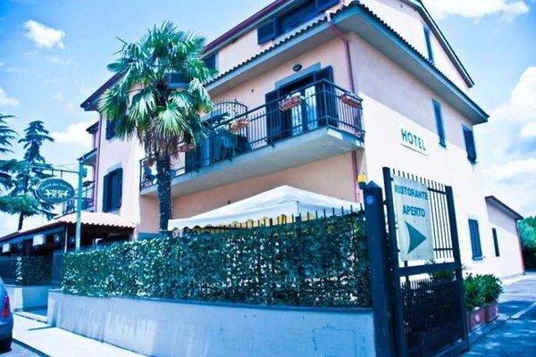 Hotel Dei Tartari - фото 22
