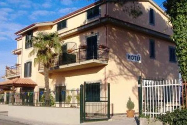 Hotel Dei Tartari - фото 23
