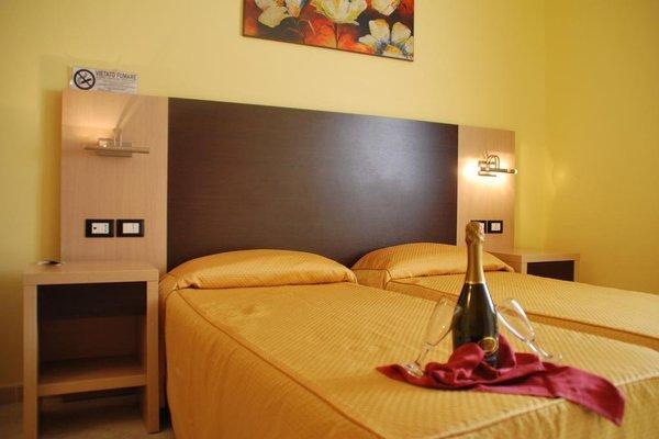 Hotel Dei Tartari - фото 3