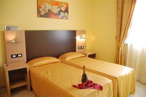 Hotel Dei Tartari - фото 4