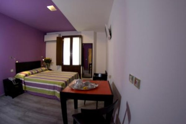 Casepicarmo Guest House - 13