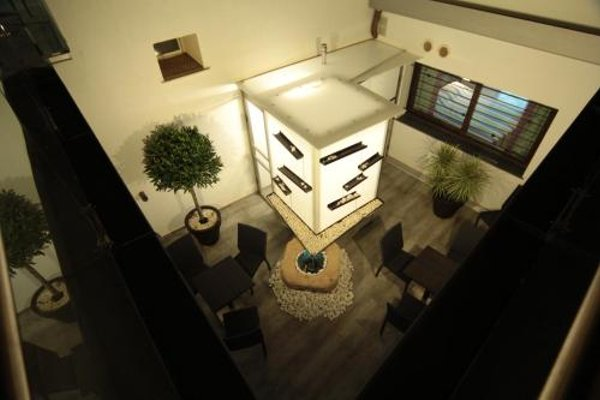 Casepicarmo Guest House - 14