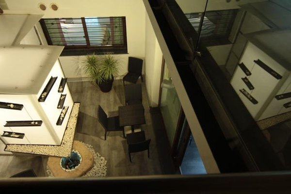 Casepicarmo Guest House - 19