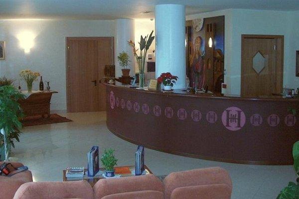 Mini Motel - фото 4