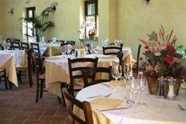 Hotel La Ferte - фото 12