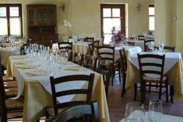 Hotel La Ferte - фото 14